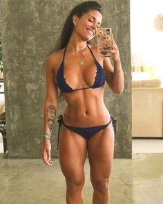 INSTAGRAM FITNESS MODEL : THAMIRES HAUCH - December 21 2017 at 04:11AM : #Fitspiration and Sexy #Fitspo Babes - FitFam and #BeastMode Girls - Health and Exercise - Exotic Bikini and Beach Bodies - Beautiful and Strong Crossfit Athletes - Famous #Fitness Models on Instagram - #Inspirational Body Goals - Gym Inspo and #Motivational Workout Pins by: CageCult