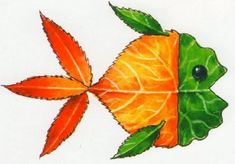 activities with leaves - Pesquisa Google
