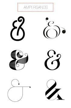inspiration | simple suggestive type | joe francis | The Modern ...