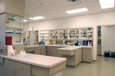 The trend: creative pharmacy design for veterinary hospitals - dvm360