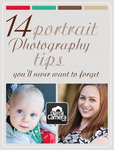 14 portrait photography tips youll never want to forget | Digital Camera World