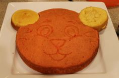 I like the idea of drawing on the cake before frosting it. My Passionate Balance: Daniel Tiger Birthday Party Daniel Tiger Birthday Cake, Daniel Tiger Cake, Daniel Tiger Party, Girl 2nd Birthday, 2nd Birthday Parties, Birthday Ideas, Birthday Cupcakes, Party Cakes, Cupcake Cakes