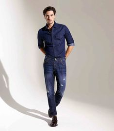 S/S 2018 MAN COLLECTION | Jacob Cohen Men's Collection, Overalls, Jeans, Style, Fashion, Swag, Moda, Fashion Styles, Jumpsuits