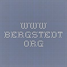 www.bergstedt.org