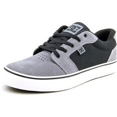DC Shoes Men's 'Anvil' Regular Athletic Shoes