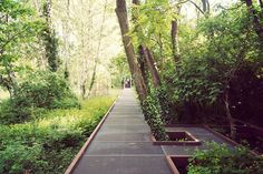 Project: Südgelände Nature Park Landscape Architecture: Odious Location: Berlin, Germany Design, Construction: 2008 – 2009 Photos: Stephanie Braconnier and Jedidiah… ...