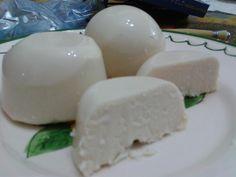Sojarella (Mozzarella de soja) sans gluten et sans lactose