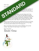 Personalized Letter From Santa  HttpsWwwEtsyComListing