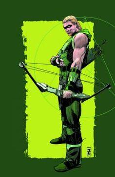 Portada de Green Arrow #41