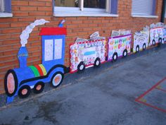 Tren de la paz Boat Crafts, Crafts For Kids, Gandhi, Monster Trucks, Classroom, Peace, Education, Day, How To Make
