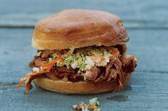 Make 6 of America's greatest sandwiches
