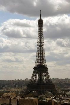 Photographic Print: France, Paris, Eiffel Tower (1887-1889) by Gustave Eiffel (1832-1923) by Gustave Eiffel : 24x16in