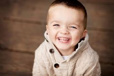 One of the cutest little boys ever! Children/Families » Miranda Batchelder Photography