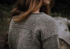 Big Needle, Sustainable Textiles, Herringbone Stitch, Needles Sizes, Stockinette, Stitch Markers, Slow Fashion, Ferns, Body Shapes