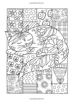 BLISS Joy Coloring Book Your Passport To Calm Adult Amazon