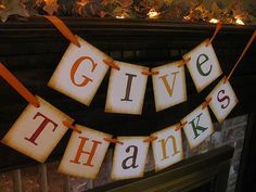 Inspiring Ideas For Fall Fireplace Mantel Decor! Fireplace Coat Decorating For Thanksgiving Inspiring Ideas For Fall Fireplace Mantel Decor! Fireplace Coat Decorating For Thanksgiving Thanksgiving Banner, Fall Banner, Thanksgiving Crafts, Thanksgiving Decorations, Fall Crafts, Holiday Crafts, Holiday Fun, Happy Thanksgiving, Holiday Ideas