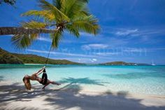 Gibney Beach, St John, thanks Steve Simonson Photography!