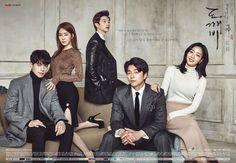 Goblin (Korean Drama) - 2016