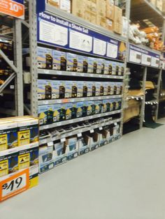 Masters - Sydney - Home Improvements - DIY - Layout - Fixtures - Landscape - Customer Journey - Visual Merchandising - www.clearretailgroup.eu