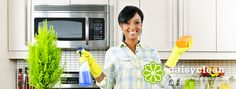 Deep Clean Your Property To Sell!