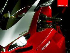 2008 Ducati 1098R Superbike