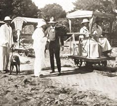 A Mombasa rail-based 'gari', one of the ways white settlers moved around the humid coastal town in the Out Of Africa, East Africa, White Settlers, Mombasa, The Old Days, Kenya, One Pic, Coastal, Old Things