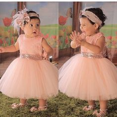 68 Ideas Baby Girl Princess Costume Daughters For 2019 Cute Flower Girl Dresses, Dresses Kids Girl, Girls Party Dress, Kids Outfits, Baby Girl Frocks, Frocks For Girls, Kids Frocks, Baby Girl Birthday Dress, Birthday Dresses