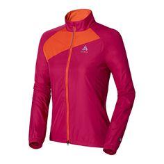 adidas Ultra Graphic Jacket Laufjacke Damen Weiß online
