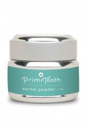 PrimiTooth – A healthy alternative to toxic toothpaste
