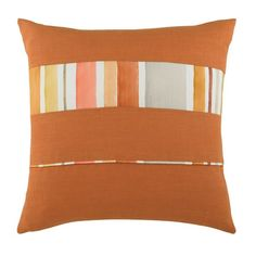 I pinned this Aquarelle Square Pillow in Tangelo from the Wildcat Territory event at Joss & Main! Modern Cushions, Joss And Main, Decorative Pillows, Cool Designs, Throw Pillows, Orange, Decorative Throw Pillows, Decorative Bed Pillows, Toss Pillows