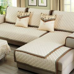Not only are sofa covers required and necessary in today's life, but also they are luxurious options and essential for almost every single home. Besides the fact that they are not just normal decorative pieces, they are way too useful and such fantastic addition for the sake of protecting your...
