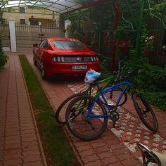 Bicycle, Vehicles, Instagram, Bike, Bicycle Kick, Bicycles, Car, Vehicle, Tools