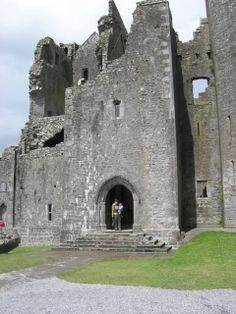 Rock of Cashel - Ireland Rock, History, World, The World, Stone, Rock Music, History Books, Historia, The Rock