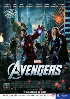 Avengers 3D (2012)