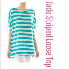 This top runs larger.  1 medium 2 larges available.   Follow us on IG: ShopHelloDarling