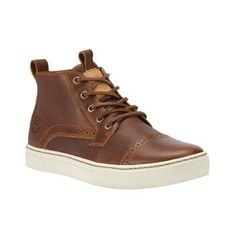 a2751fb4e783 TIMBERLAND EARTHKEEPERS ADVENTURE CUPSOLE CAP TOE CHUKKA -  homme  shoes   sneakers  brown
