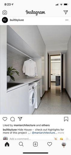 Reno Ideas, Washing Machine, Laundry, Home Appliances, Laundry Room, House Appliances, Laundry Service, Domestic Appliances, Wax