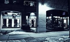 fernando cellini, Ottawa boutique hair salon | Story