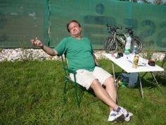 pátek - návrat do kempu Austria