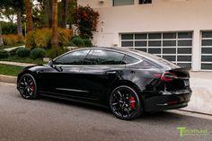 125 Best Tesla Model 3 Wheels by T Sportline images in ...