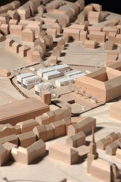 Winners announced for the New Bauhaus Museum in Weimar