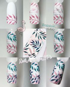 Nail Art Designs In Every Color And Style – Your Beautiful Nails Nails Polish, Shellac Nails, Gold Nails, Nagellack Trends, Manicure E Pedicure, Super Nails, Nagel Gel, Cute Nail Designs, Flower Nails