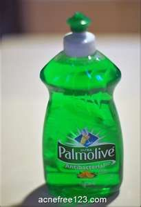 Made in the USA Palmolive