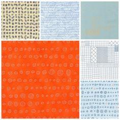 Online fabric shops that stock Doe by Carolyn Friedlander