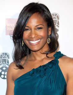 Robinne Lee, actress- (Jamaican, West Indian (Arawak), English/British, Scottish)