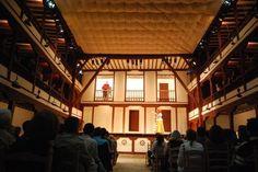 Corral de Comedias - Museo Nacional de Teatro de Almagro, Ciudad Real