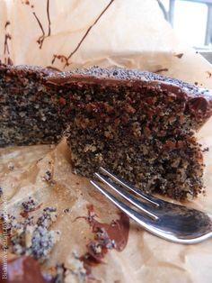 Biskuitwerkstatt: Südtiroler Mohn-Nuss-Kuchen glutenfrei