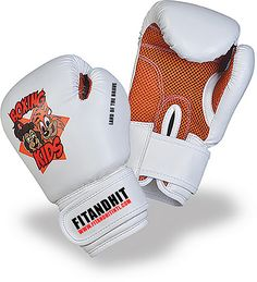 "KIDS BOXING GLOVE (TBG260) Constructed of ""DX"" synthetic PU/PVC with hydro mesh palm. Hook & loop strap closure. Multi layered foam padding. Land Of The Brave, Fight Wear, Boxing Gloves, Kids Boxing, Palm, Baby Shoes, Mesh, Closure, Boxing Hand Wraps"