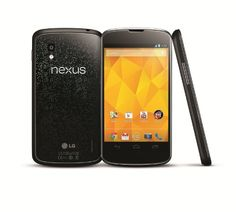 "Lg Nexus 4 E960 8gb (Factory Unlocked) 4.7"" True Hd IPS , Quad S4 Pro CPU , 2gb Specail Gift for Special One Fast Shipping"