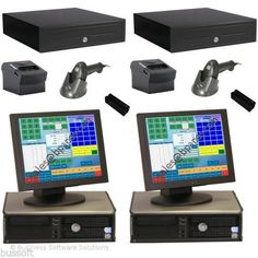 2 Stn Retail Touch Point of Sale System with POS & Credit Card Software  http://searchpromocodes.club/2-stn-retail-touch-point-of-sale-system-with-pos-credit-card-software-5/